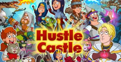 hustle castle trucos y consejos