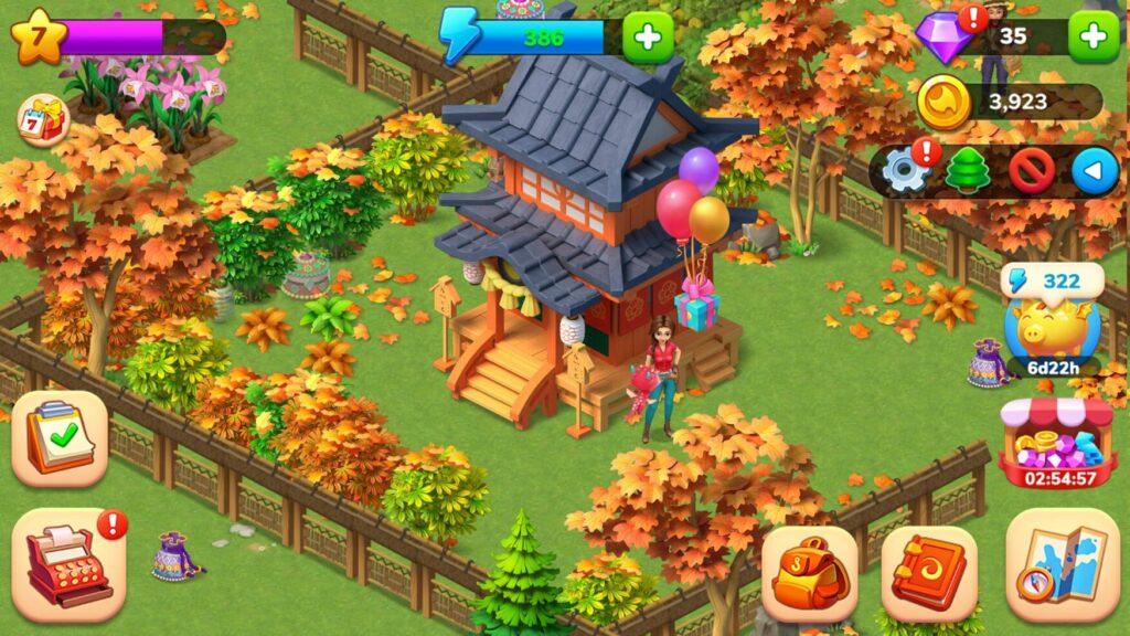jugar a dragonscapes adventure para pc y mac