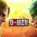 descargar D-Men: The Defenders en pc windows
