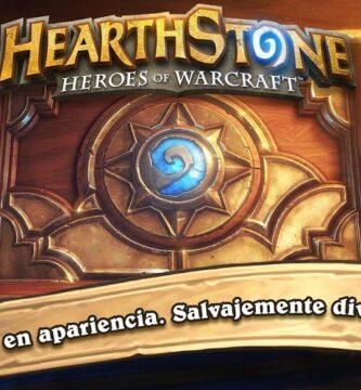 hearthstone en pc descargar y jugar