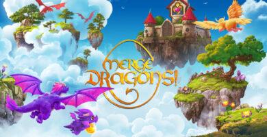 merge dragons en pc jugar gratis