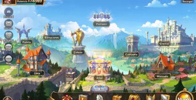 might & Magic descarga gratis en pc
