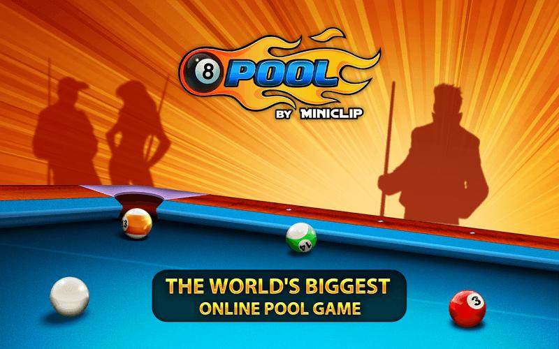 cómo jugar a 8 ball pool en pc y mac
