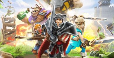 cómo jugar a darkfire heroes en pc gratis