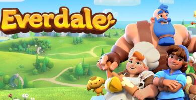 fecha de lanzamiento de everdale enl nuevo juego de supercell progresivo
