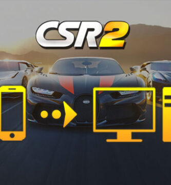 ¿Cómo jugar a CSR Racing 2 en PC o Mac? gratis en 2021
