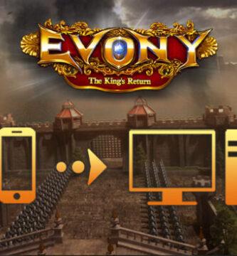 Descargar e instalar Evony en PC windows o mac gratis
