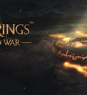 El Señor de los Anillos, Rise to War - Ya hay Fecha de Lanzamiento